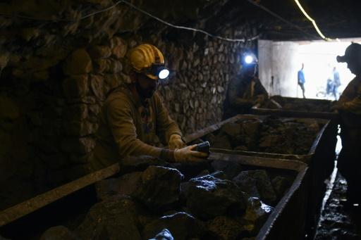 mine chrome Albanie