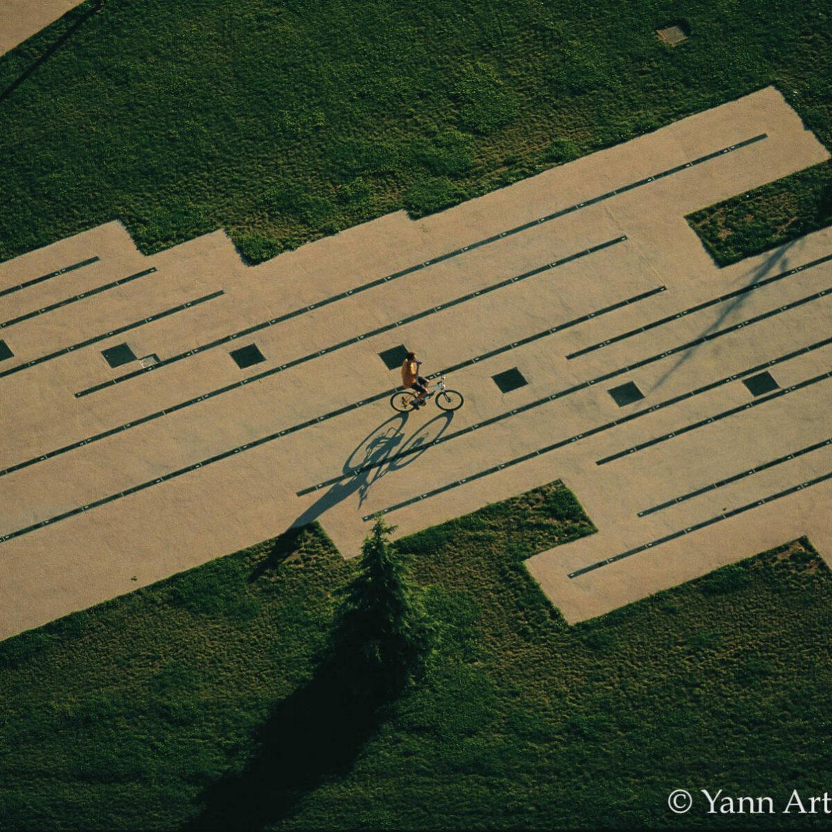 vélo Lyon