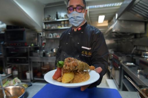 couscous du maghreb