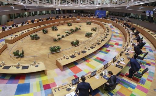 sommet européen Bruxelles UE