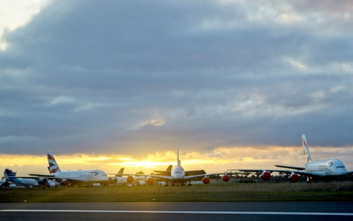 avions aéroport France
