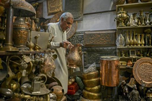 conteur histoires Pakistan