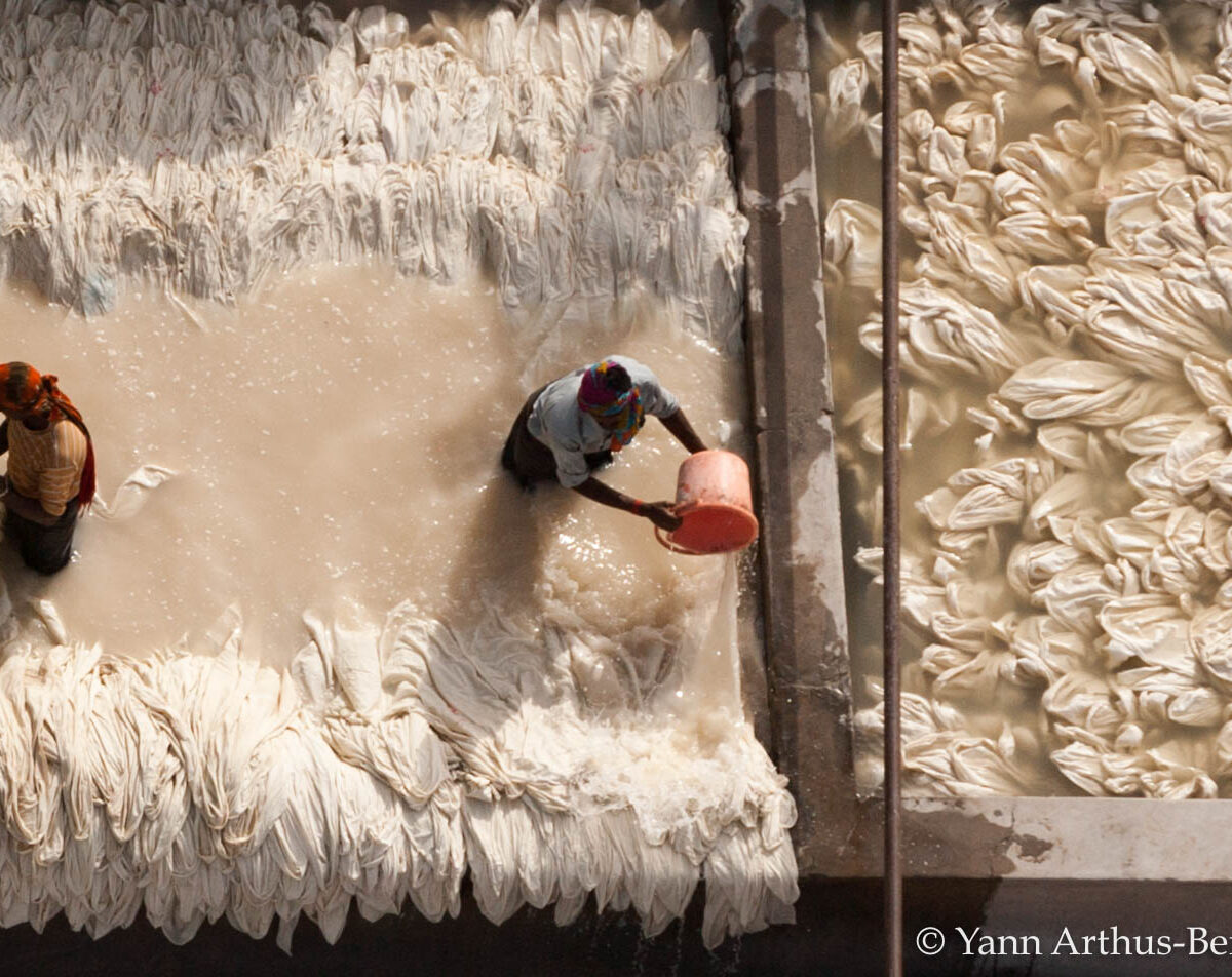 Inde femmes travail