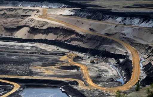 mine charbon Allemagne