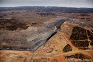 mine charbon Etats-Unis