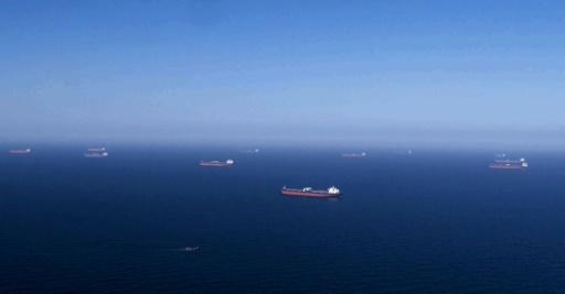 pétroliers Arabie saoudite