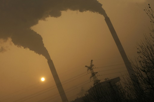 pollution GES