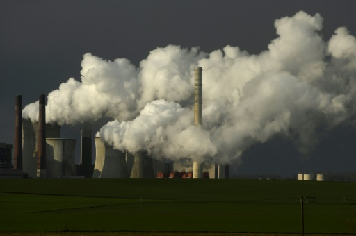 GES pollution