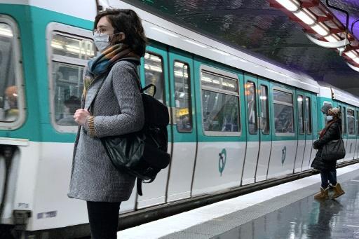 metro pollution air respire