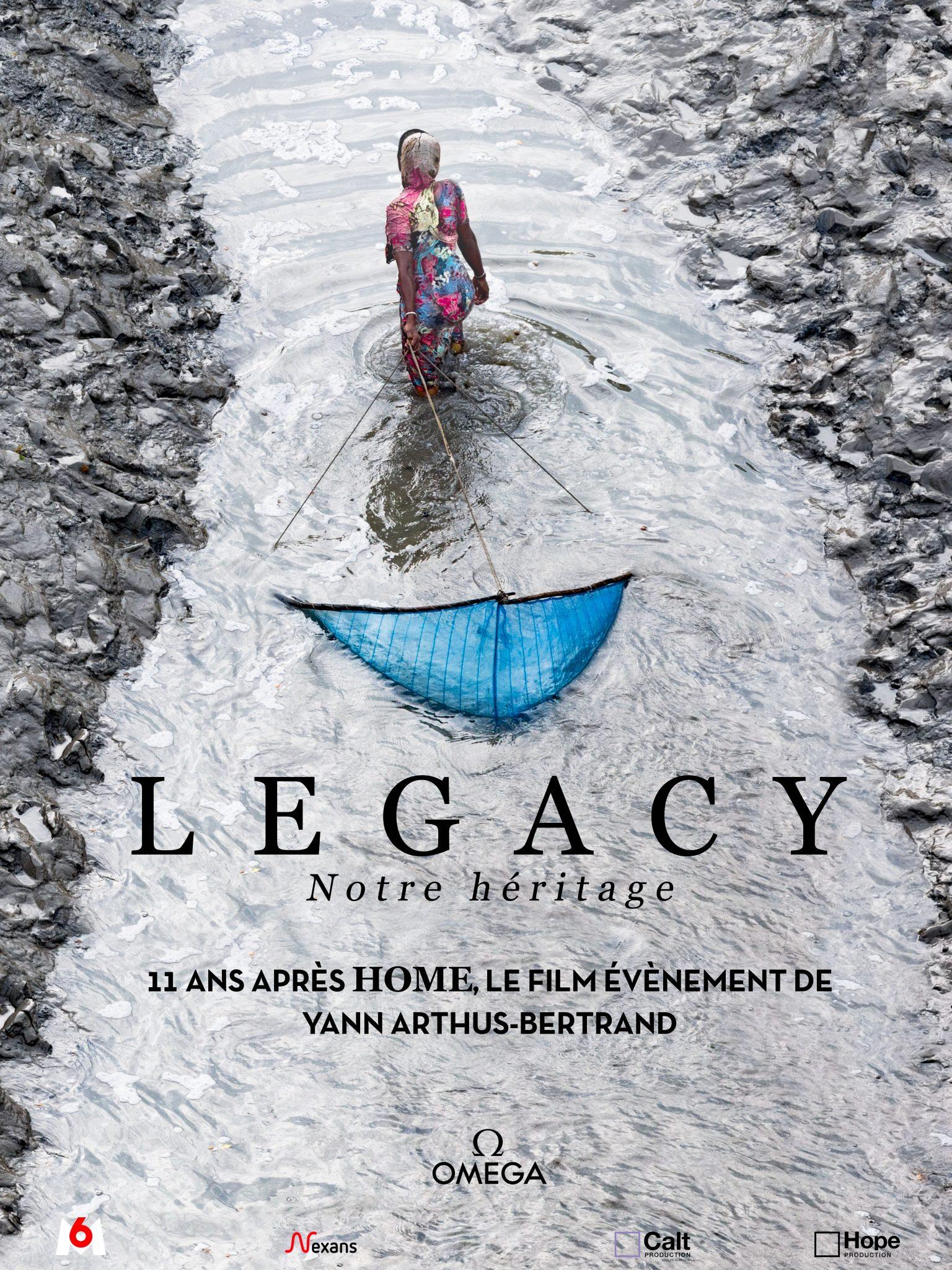legacy yann arthus-bertrand barbara pompili