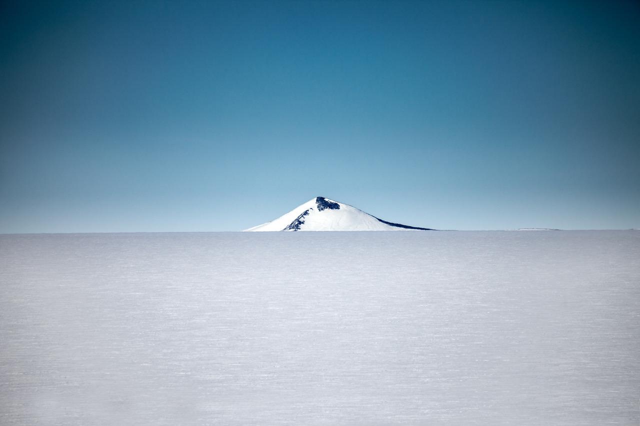 antarctique covid