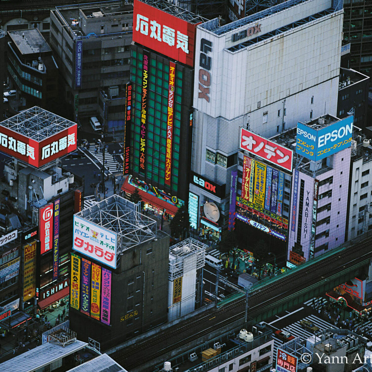 en finir avec les grandes villes vivre en ville