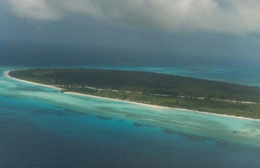 océan Indien île Eparses