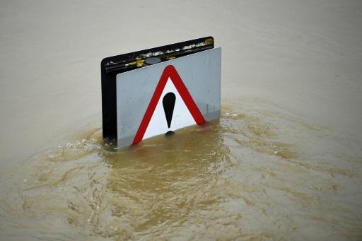 inondation Angleterre Royaume-Uni
