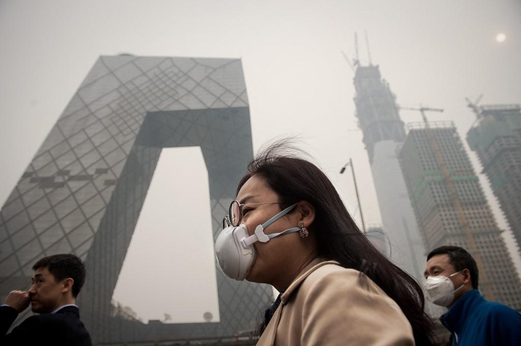 pollution de l'air fertiité infertilité santé