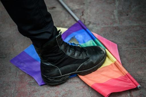 turquie LGBT haine erdogan
