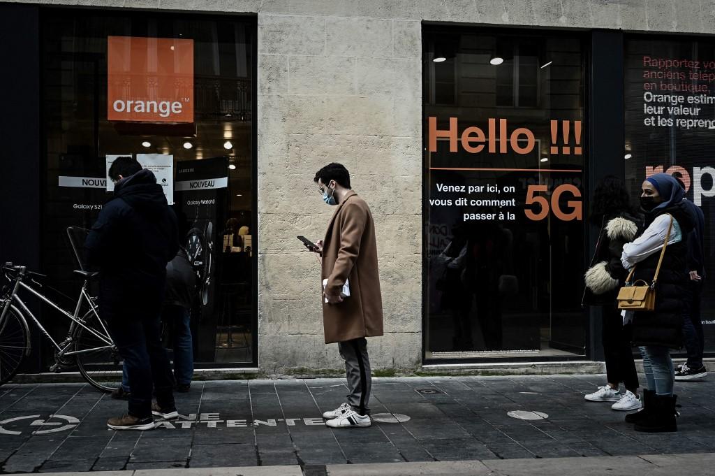 5G impact climatique numérique