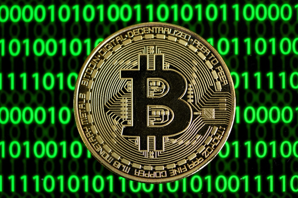 bitcoin bitcoins climat gaz à aeffet de serre blockchain