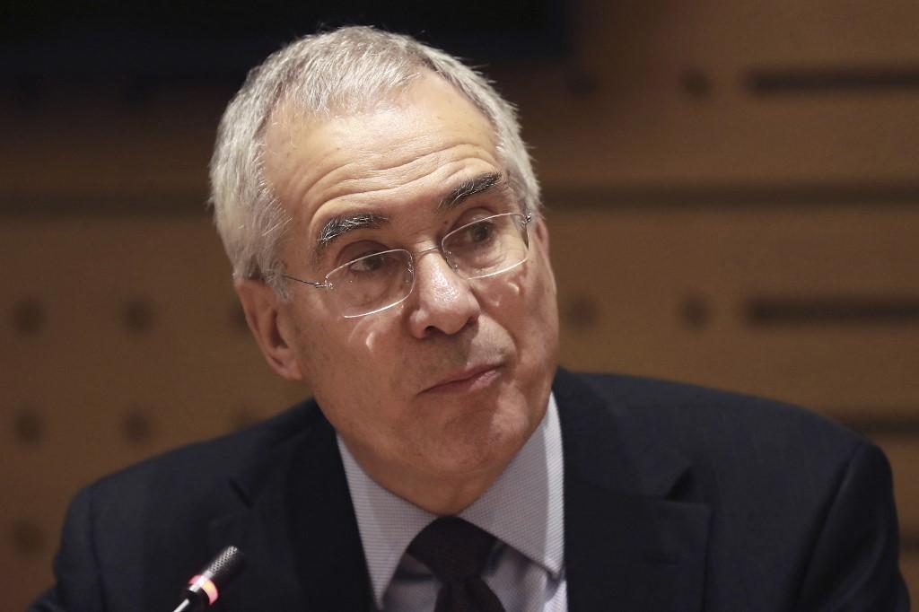 Nicholas Stern Rapport Stern sur l'économie du changement climatique