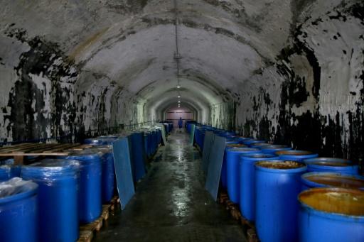 afghanistan barrage electricité sang