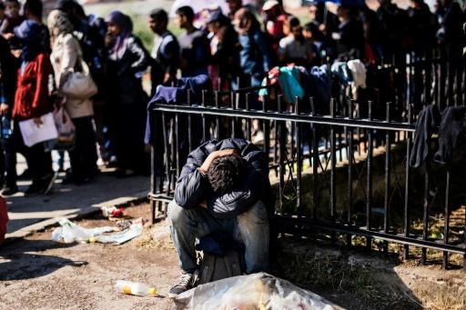 roumanie migrant