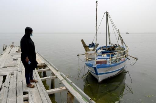 migrant méditerranée