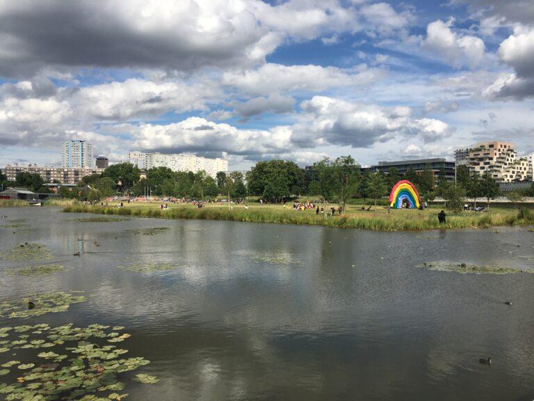 quartiers populaires transitions écologique