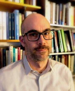 David Sepkoski anthropocène
