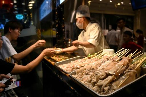 pêche calamar moratoire chine
