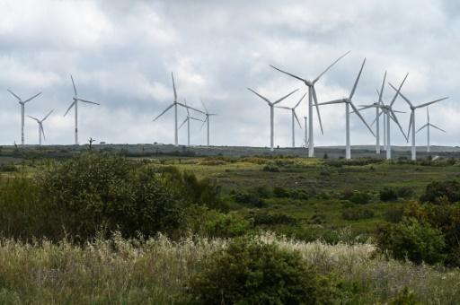 éolienne aérien ZFE loi climat