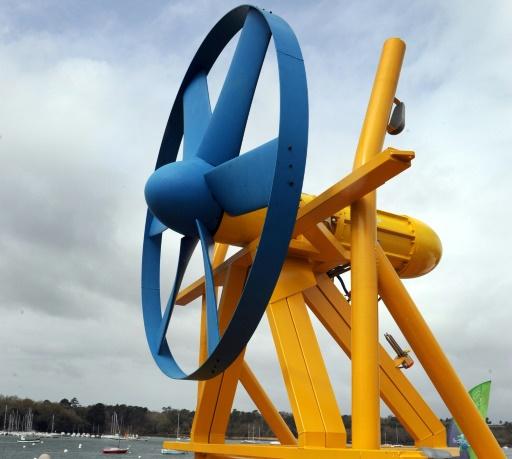 éolien transition sous marin renouvelable