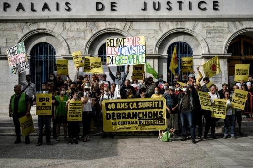 greenpeace edf