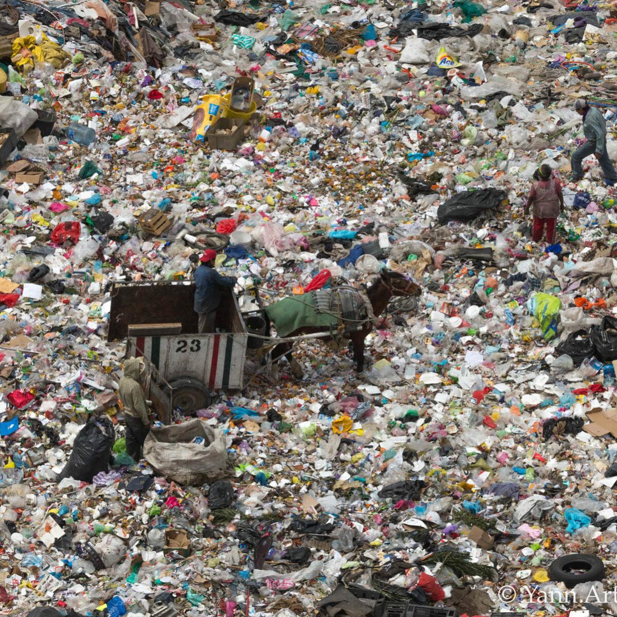 plastiques mer unep solutions
