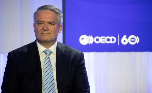 ocde taxation multinationales