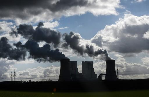 AIE émissions CO2