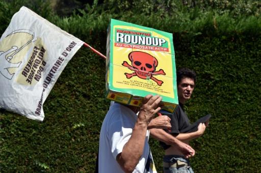 pesticides maladies conséquences