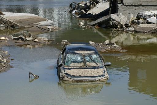 aides financières inondations allemagne