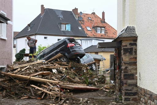 inondations reconstruction allemagne