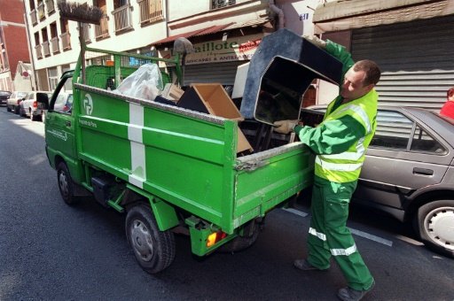 recyclage meubles