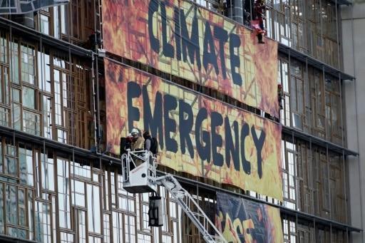 réchauffement climatique solastagie