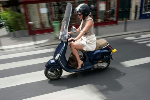 paris stationnement payant