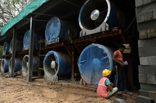 inde ventilateurs new delhi
