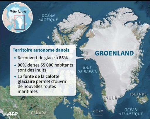 groenand terre