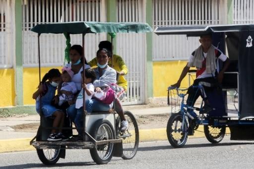 venezuela vie sans petrole