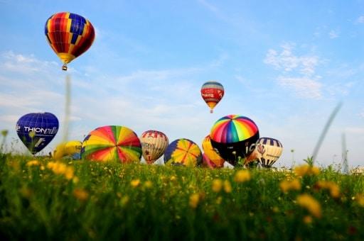 mondial air ballons festival lorraine