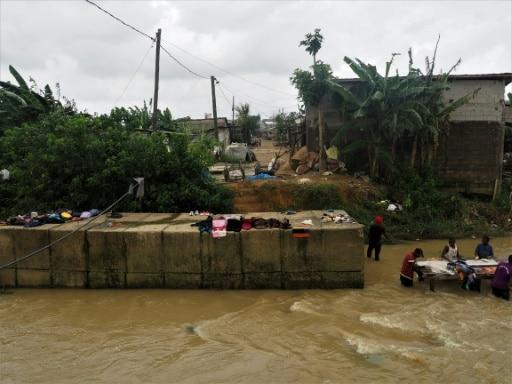 cameroun inondations