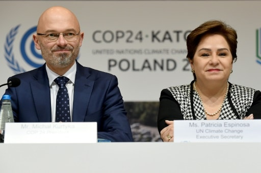 climat gouvernance