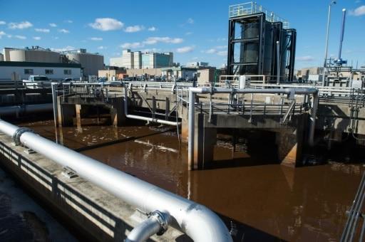 eau biden programme eaux usées