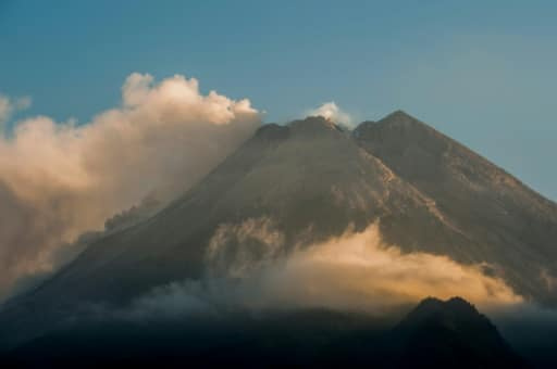 éruptions volcaniques réchauffement climatique