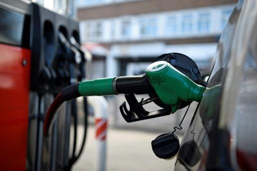 essence au plomb éradiquée